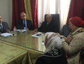 وكيل وزارة الصحة بالإسكندرية