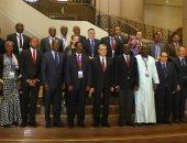 وزراء الطاقة الأفارقة