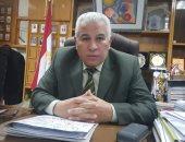 محمد سعد محمد وكيل وزارة التربية والتعليم بالبحيرة