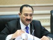 النائب هشام عبد الواحد رئيس لجنة النقل