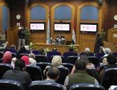 الدكتور محمد عمر نائب وزير التربية والتعليم لشئون المعلمين