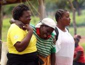 """عمليات انقاذ عمال """"منجم ذهب """"زيمبابوى"""
