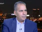 الكاتب الصحفى عبد الستار حتيته