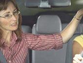 الخوف من قيادة السيارة - صورة ارشيفية