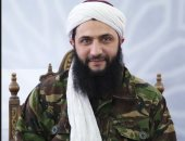 زعيم جبهة النصرة - ابو محمد الجولانى