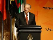 المستشار نبيل أحمد صادق النائب العام ورئيس جمعية النواب العموم الأفارقة