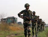 الجيش الهندى