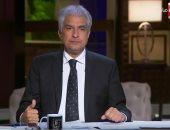 الإعلامى وائل الابراشى