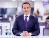 الدكتور أحمد عساف استاذ طب وجراحة العيون بجامعة عين شمس