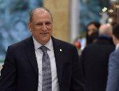 وزير الإعلام اللبناني جمال الجراح