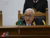 المستشار محمد السعيد الشربينى