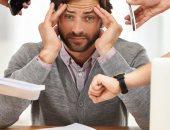 تطوير اختبار يشكف عن التوتر