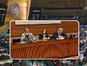 منظمات المجتمع المدنى تستعد للمراجعة الدورية لحقوق الإنسان بجنيف