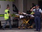 حادث مسجد نيوزيلندا الإرهابي
