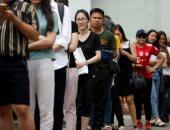 الانتخابات فى تايلاند