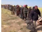 تنظيم داعش الإرهابى - أرشيفية