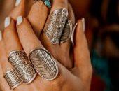 طرق اختيار الخاتم المناسب-ارشيفية