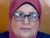 الدكتورة سوسن حبيشى وكيل وزارة مديرية التضامن الاجتماعى ببورسعيد