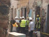 مشروع إعادة إكتشاف أصول المدينة التراثية