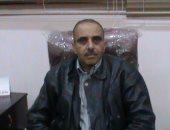 المهندس السيد خليل وكيل وزارة الزراعة بالإسماعيلية