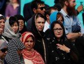 رئيسة وزراء نيوزيلندا تحضر أول صلاة جمعة بمسجد النور
