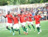 منتخب بوروندى