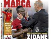 زيدان يسعى لضم ساديو ماني إلى ريال مدريد