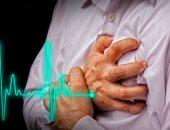 السكتة القلبية - صورة أرشيفية