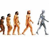 التطور البشري
