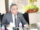 يسرى الشرقاوى عضو جمعية رجال الأعمال المصريين