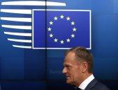 رئيس المجلس الأوروبى دونالد تاسك