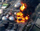 انفجار فوكوشيما