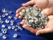 أحجار كريمة - أرشيفية