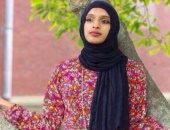 أمارا مجيد ناشطة أمريكية تحارب الصورة النمطية المعادية للمسلمين