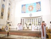 الكنيسة - أرشيفية