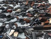 اسلحه نارية - أرشيفية