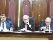 لجنة الخطة و الموازنة - أرشيفية