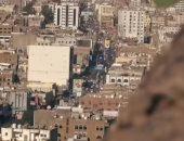 شارع جمال عبد الناصر بتعز