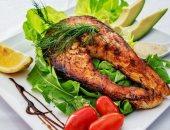 احرص عليه فى مائدة إفطارك.. السمك مفيد لصحتك
