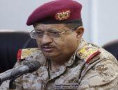 محمد على المقدشى وزير الدفاع اليمنى