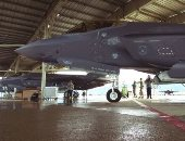 مقاتلات F-35