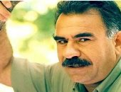 زعيم الأكراد المسجون عبد الله أوجلان