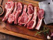 اللحوم - صورة أرشيفية