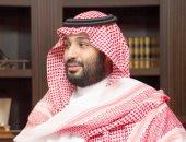 الأمير محمد بن سلمان بن عبدالعزيز ولى العهد السعودى