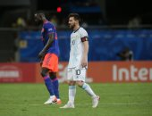 كولومبيا والأرجنتين