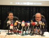 مؤتمر مهرجان جرش