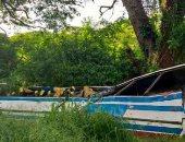 حادث حافلة ركاب فى فنزويلا