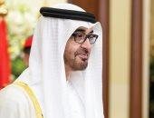 الشيخ محمد بن زايد آل نهيان ولي عهد أبوظبى