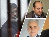 برادعى وصباحى وخالد على ومحمد مرسى