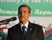 حسان رابحى وزير الاتصال الناطق باسم الحكومة الجزائرية